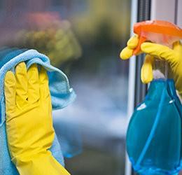 Profesjonalna chemia czyszcząca